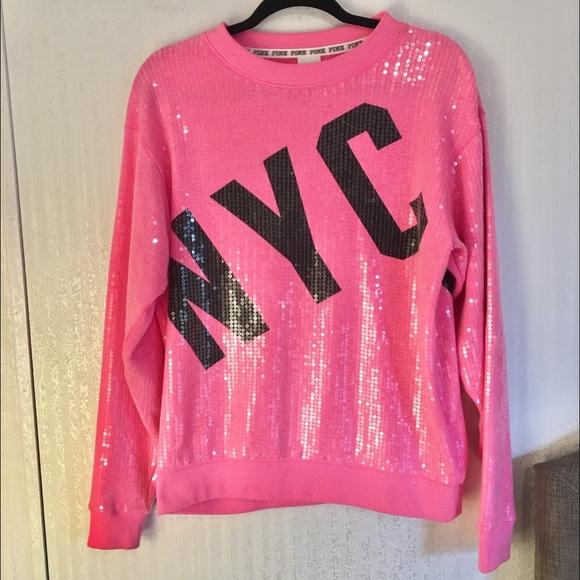 39ad39cd0d PINK Victoria s Secret Sweaters
